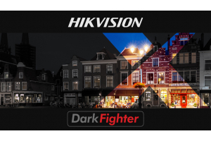 What is Hikvision Darkfighter?