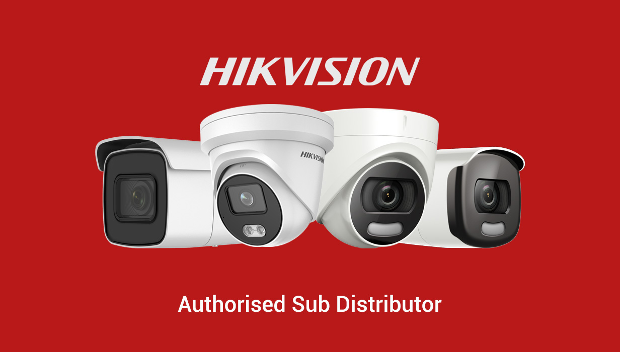 What is Hikvision?