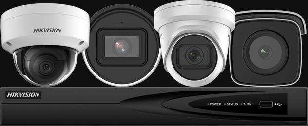 Best 4K CCTV Systems