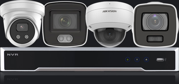 Home CCTV Installation